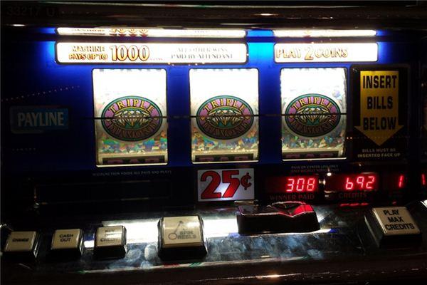 梦见赌博赢钱是什么意思