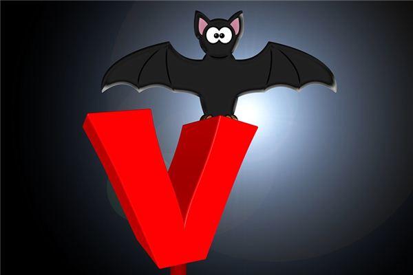 梦见吸血蝙蝠是什么意思