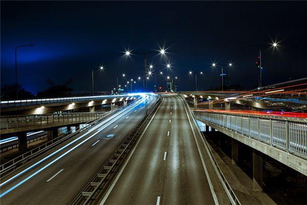 梦见高速公路是什么意思