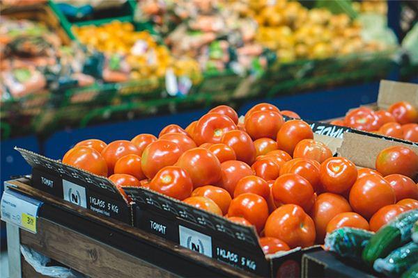 梦见超级市场是什么意思