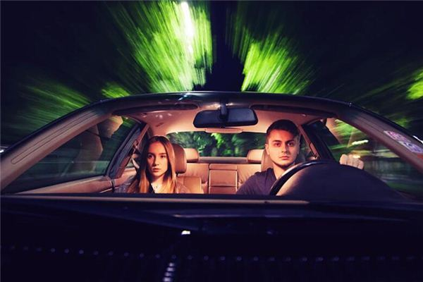 梦见老公开车是什么意思