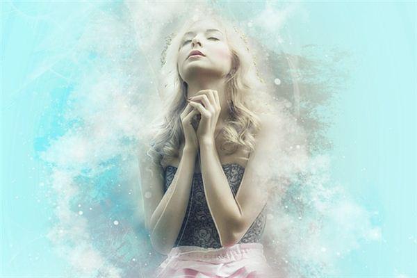 梦见感恩祷告是什么意思