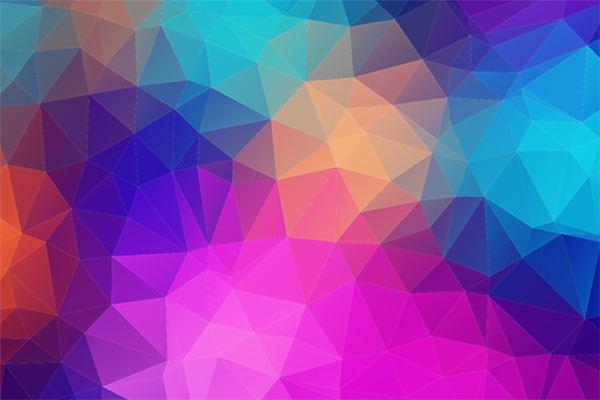 梦见几何图形是什么意思