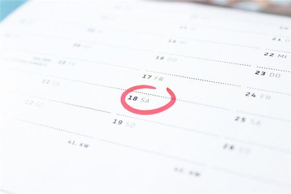 梦见某个日期是什么意思