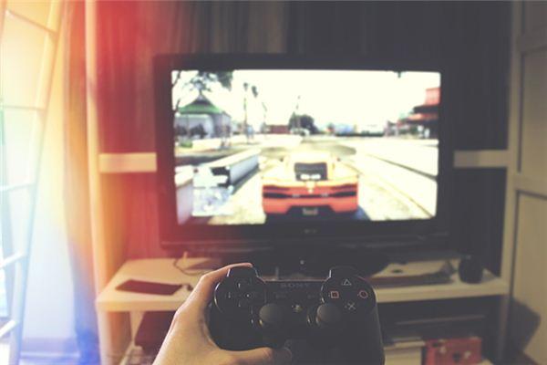 梦见打游戏机是什么意思