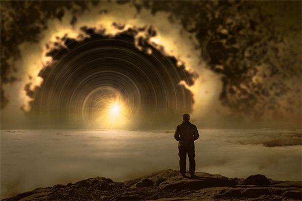梦见奇怪的梦是什么意义