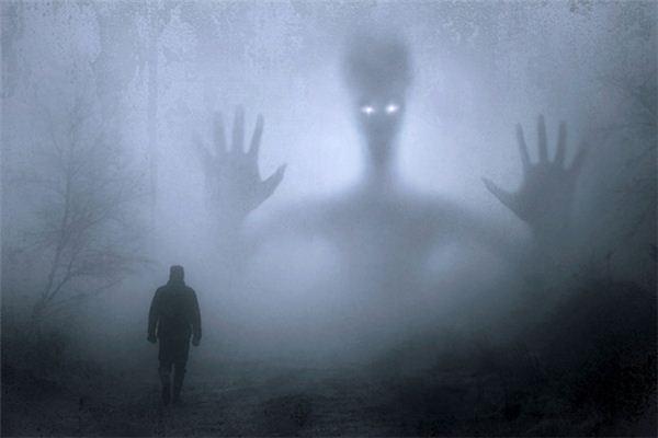 梦见被鬼打骂是什么意思