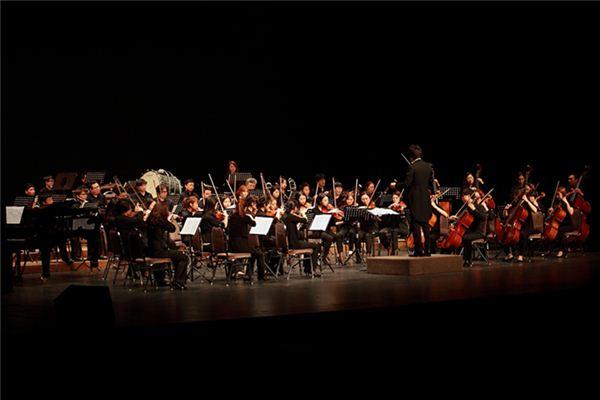 梦见管弦乐队是什么意思