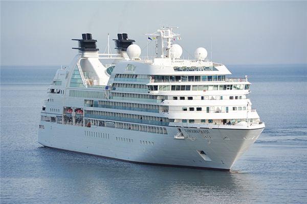 梦见航海旅行是什么意思