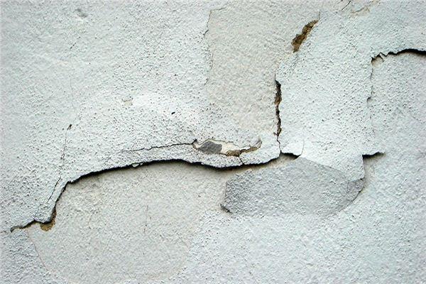 梦见房子裂缝是什么预兆