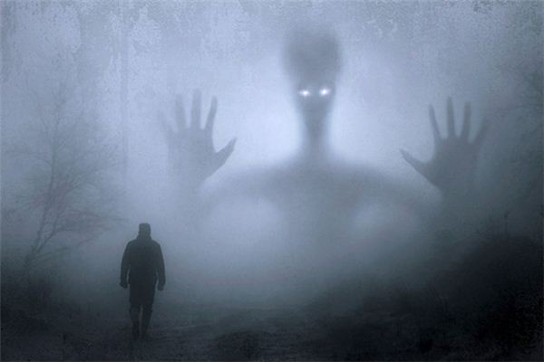 梦见妖怪狂怒是什么意思
