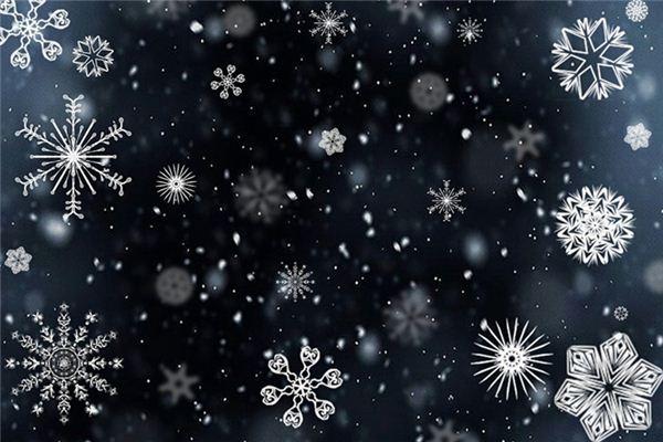 梦见雪中垂钓是什么意思