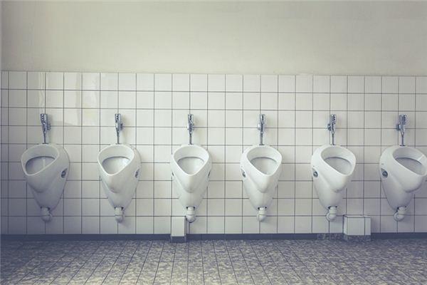 做梦梦到厕所