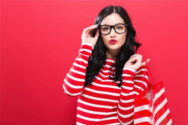 梦见买眼镜