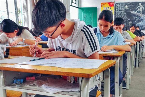 梦到考试不及格