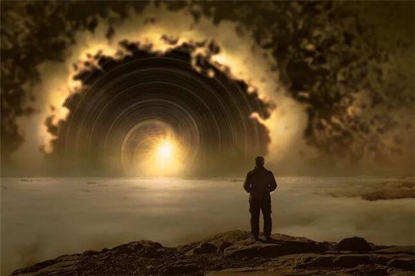 做诡异的梦是什么征兆
