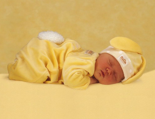 婴儿难道也会做噩梦吗?