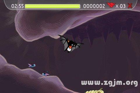 庄闲游戏吸血蝙蝠