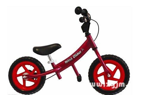 梦见自行车 单车