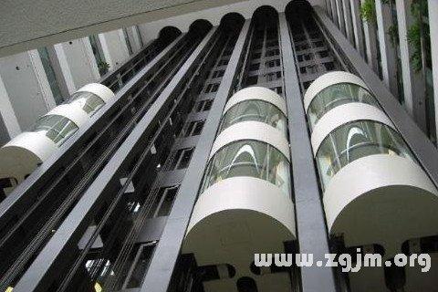 大奖娱乐平台电梯