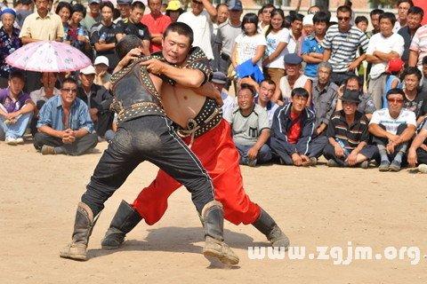 大奖娱乐平台摔跤