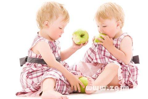 梦见吃苹果