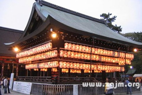 庄闲游戏神社