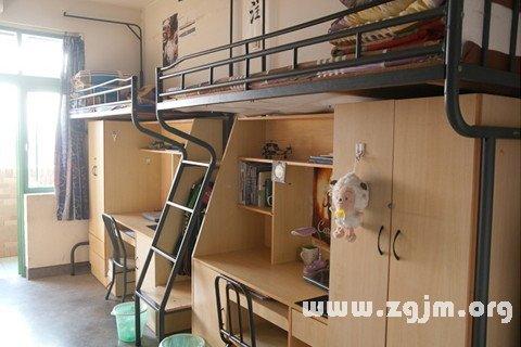 大奖娱乐平台宿舍