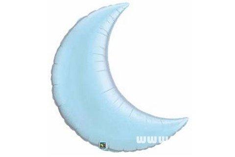 梦见半月形