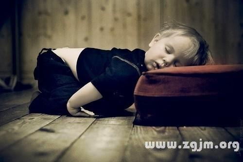 人在做梦 很少做梦的人的性格