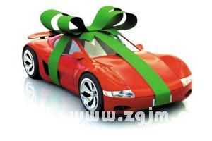 梦见买车子