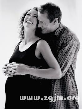 梦见未婚怀孕