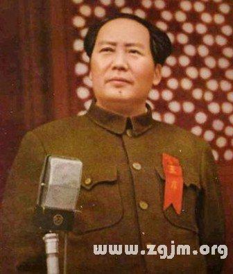 梦见和毛主席说话