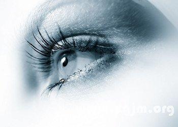 梦见眼睛失明