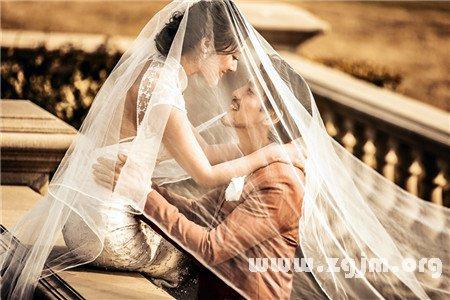 测测你什么时候结婚?