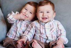 双胞胎小名大全