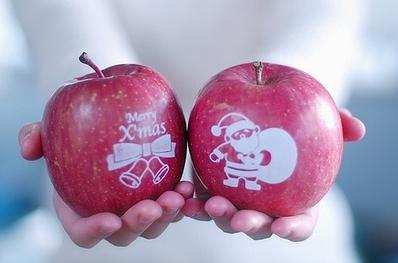 梦见别人送苹果
