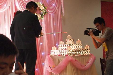 梦见已婚的亲人结婚