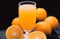 喝果汁测试你的年终奖金