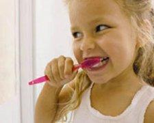 刷牙习惯测试你的败家指数